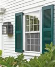 Shutters from Walpole Outdoors Walpole Outdoors, Shutters, Exterior, Windows, Home Decor, Blinds, Shades, Decoration Home, Room Decor