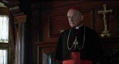 "Cyril Cusack, ""True Confessions"". Cyril Cusack, True Confessions, Catholic, Roman Catholic"