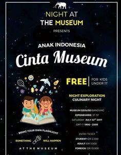 Anak Indonesia Cinta Museum