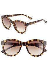 MICHAEL Michael Kors 'Rosie' 49mm Sunglasses