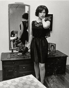 Cindy Sherman, untitled film still, 1978, MOMA