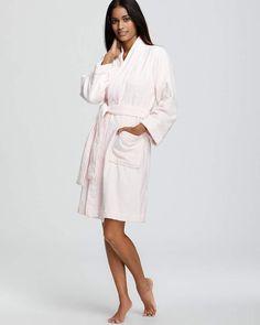 1c39679bb7 Lauren Ralph Lauren The Greenwich Terry Robe Ralph Lauren Style