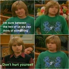 Disney suite life of zack and cody ♡♡