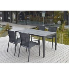 Gartentische  Gartentische - Tisch Ventura in Keramik - Möbel Ryter - Möbel auf ...