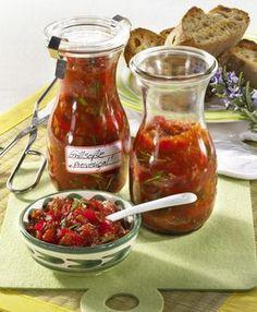 Unser beliebtes Rezept für Selbstgemachte Grillsoße provencale und mehr als 55.000 weitere kostenlose Rezepte auf LECKER.de.