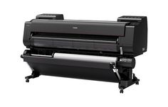 Canon's new imagePROGRAF PRO-6000 printer can make 60-inch prints #photography