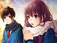 #┗|∵|┓私が恋を知る日 HoneyWorks feat.GUMI # Anime # Honeyworks