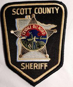 Scott County sheriffs office