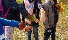 Gra terenowa dla dzieci | Naturalne bransoletki | Zabawy w naturze, w lesie Gra