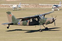 South African Air Force Aermacchi Bosbok at Bundaberg Airport Vabre. C130 Hercules, Bush Pilot, South African Air Force, War Machine, North Africa, Special Forces, Military History, Armed Forces, Military Aircraft