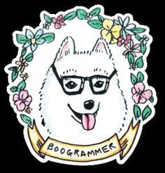 Boogrammer