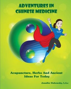 Adventures In Chinese Medicine: Acupuncture, Herbs, And A... https://www.amazon.com/dp/148274791X/ref=cm_sw_r_pi_dp_x_nyP9ybFT4TVSK