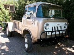 1960 Jeep FC170