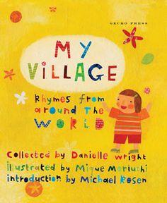 My Village | Flickr - Photo Sharing!