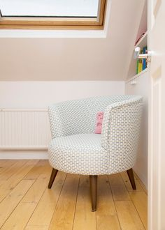 Petit fauteuil: lequel choisir? - Marie Claire Maison