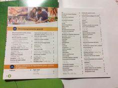 listes aliments en sp | Lili et ses repas ww Nutrition, Journal, Diet, Desserts, List Of Foods, Healthy Recipes, Alcohol, Tips And Tricks, Food