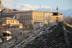 I Have A Better Suggestion: Granada, Magic In Itself    DoLessGetMoreDone  