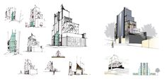 Retail Sector, Retail Design, London, Abstract, House Styles, Artwork, Projects, Fashion, Summary