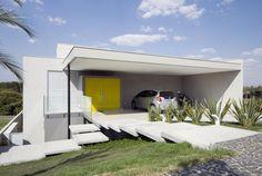 Casa DSL / Leandro Matsuda