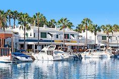 Beautiful Cala´n Bosch, Menorca 2014