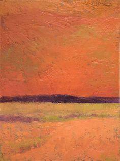 Sumner & Dene Gallery - Jeannie Sellmer: Burning Sky II
