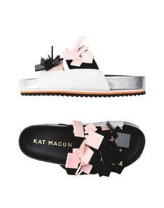 KAT MACONIE . #katmaconie #shoes #sandals