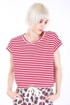 VICOLO #top  #manzetti #mymanzetti #stripes #vicolo #croptop #prints #trendy #lookoftheday #ootd #fashion #clothing #store #woman #style #shopnow #shoponline #rome Ootd, Shopping, Women, Style, Fashion, Swag, Moda, Fashion Styles, Fashion Illustrations