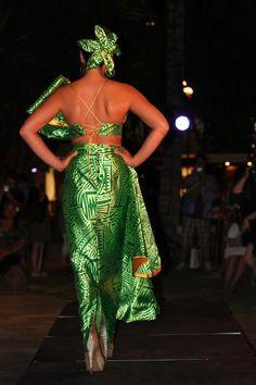 Samoan fashion