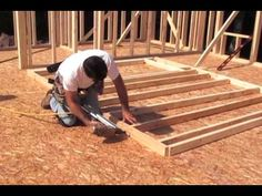 How To Frame And Build A Wall - Page 2 of 2 - Gotta Go Do It Yourself | Gotta Go Do It Yourself