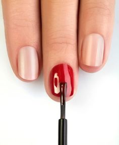 DIY+Manicure:+Paint+Your+Nails+Like+a+Pro - GoodHousekeeping.com