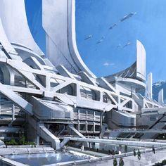 Картинки по запросу future architecture concepts