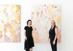 Sullivan+Strumpf 10-year anniversary group exhibition - 799 Elizabeth St, Zetland