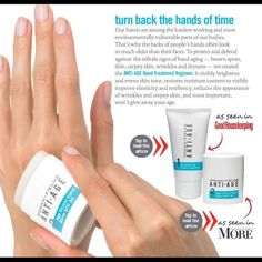 Redefine hand treatment regimen Multi med therapy solution for reducing the visible signs of aging on the hands. Minimizes the appearance of age spots, visibly brightens skin, diminishes visible redness and reduces the appearance of wrinkles. Rodan + Fields Other