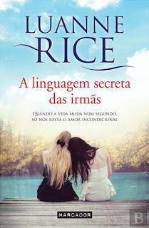 Manta de Histórias: A Linguagem Secreta das Irmãs de Luanne Rice - Nov...