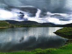 Assynt Loch | by Den Gilbert