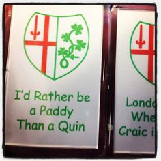 London Irish Crests, Rugby, Balls, Irish, London, Sports, Hs Sports, Irish Language, Family Crest