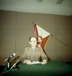 Gen Wojciech Jaruzelski