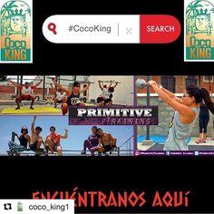 Buenísima 🌴🙌🏼 #Repost @coco_king1 with @repostapp ・・・ Hidratate con COCOKING @primitivetraining #yotomococoking #salinasbeach #salinice #salinas #lalibertad #santaelena #peninsuladesantaelena #montereylocals #salinaslocals- posted by PRIMITIVE TRAINING https://www.instagram.com/primitivetraining - See more of Salinas, CA at http://salinaslocals.com