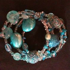 Ocean: Jewelry by Gigi