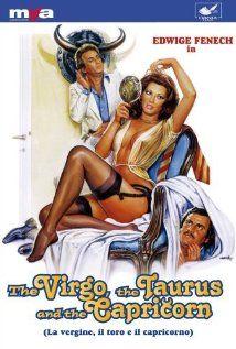 Erotic itlian cinema