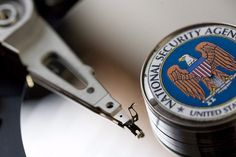 The NSA Leak Is Real, Snowden Documents Confirm - A never-before-published NSA manual makes it clear that malware released by a hacker group this week came from the spy agency. - The Intercept