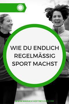 Du willst Deine Motivation für Sport steigern und endlich regelmäßig Sport machen? Das Umsetzungs-Coaching macht das in wenigen Einheiten möglich.