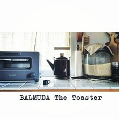 2016/09/17 15:17:16 merrymerrymiki Hello Kitchen !  ひゃっほ~い🙌🙌🙌 念願のBALMUDA。  やっぱりグレーにしてよかった♡ ようこそ!我が家へ…♪ * #BALMUDA  #balmudathetoaster  #バルミューダ  #バルミューダザトースター  #キッチン #キッチン雑貨 #キッチン用品 #台所 #トースター#オーブントースター #トースト #楽しみ #朝時間 #朝ごぱん #おうちカフェ #うちカフェ #日々 #暮らし #暮らしを楽しむ #丁寧な暮らし #🍞#おうち時間 #welcome #instagood #vscocam #homecafe #home #kitchen #interior #bread