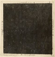 Robert Fludd The Great Darkness. And thus, to Infinity' 1617