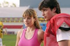 See related links to what you are looking for. Lois And Clark Smallville, Lois E Clark, Clark Kent Lois Lane, Chloe Sullivan, Famous Superheroes, Supernatural, Erica Durance, Lana Lang, Step Up Revolution