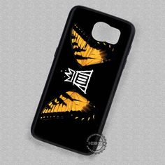 Butterfly Wings Paramore - Samsung Galaxy S7 S6 S5 Note 7 Cases & Covers