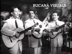 LOS PANCHOS (Julito Rodríguez) - MI ÚLTIMO FRACASO - 1954