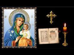 Молитва Богородице на благополучное завершение 2015 года.