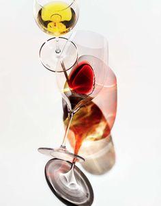 Timothy Hogan - Wine Glasses