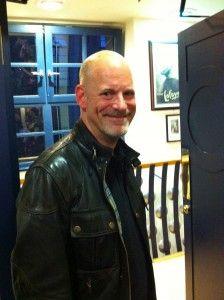 David Gemmell Legend Awards, 2012: Larry Rostant